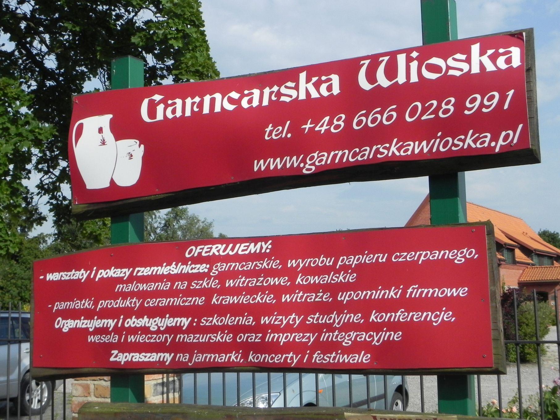 Kamionka - wioski tematyczne (143)