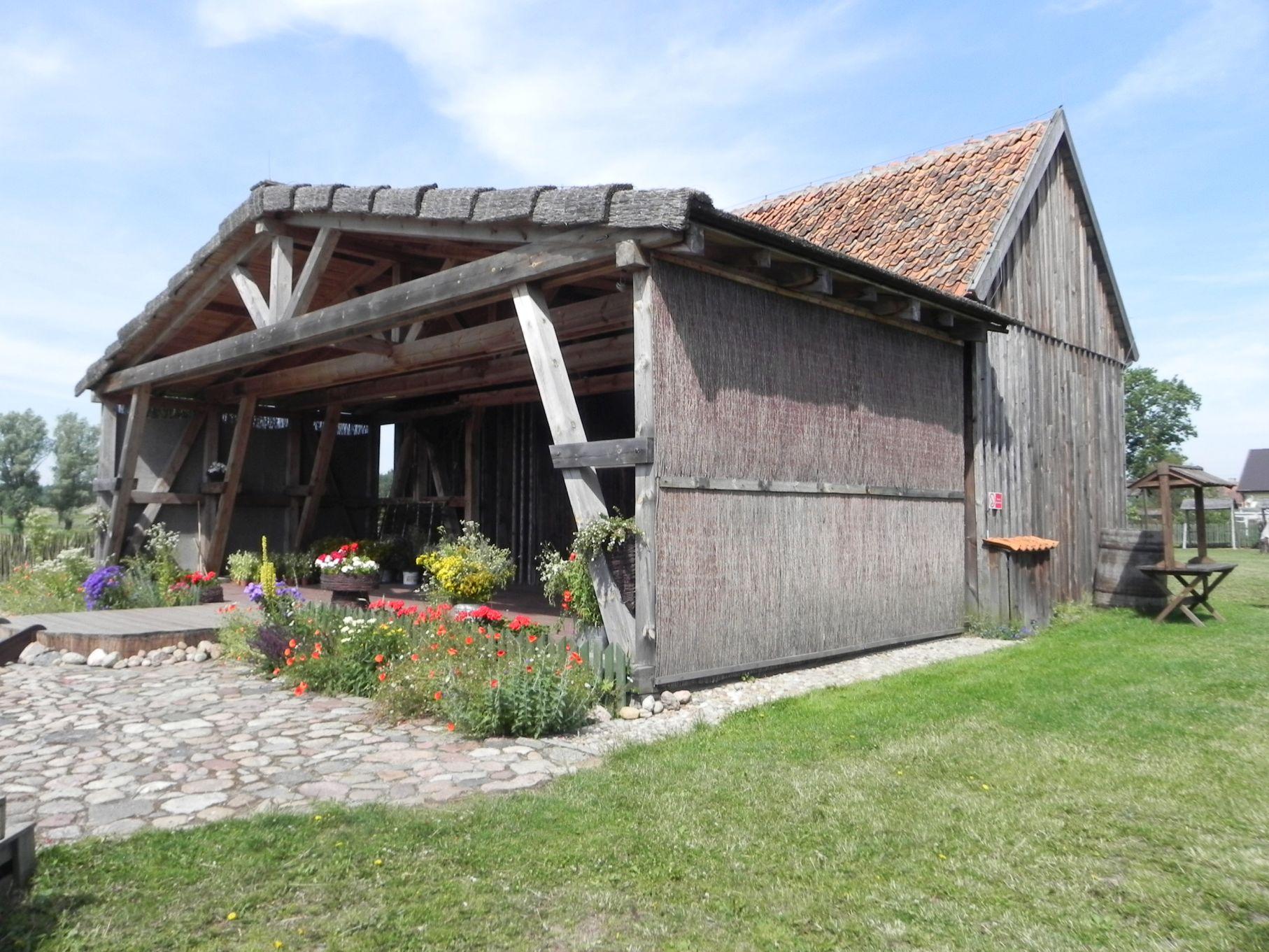 Kamionka - wioski tematyczne (15)