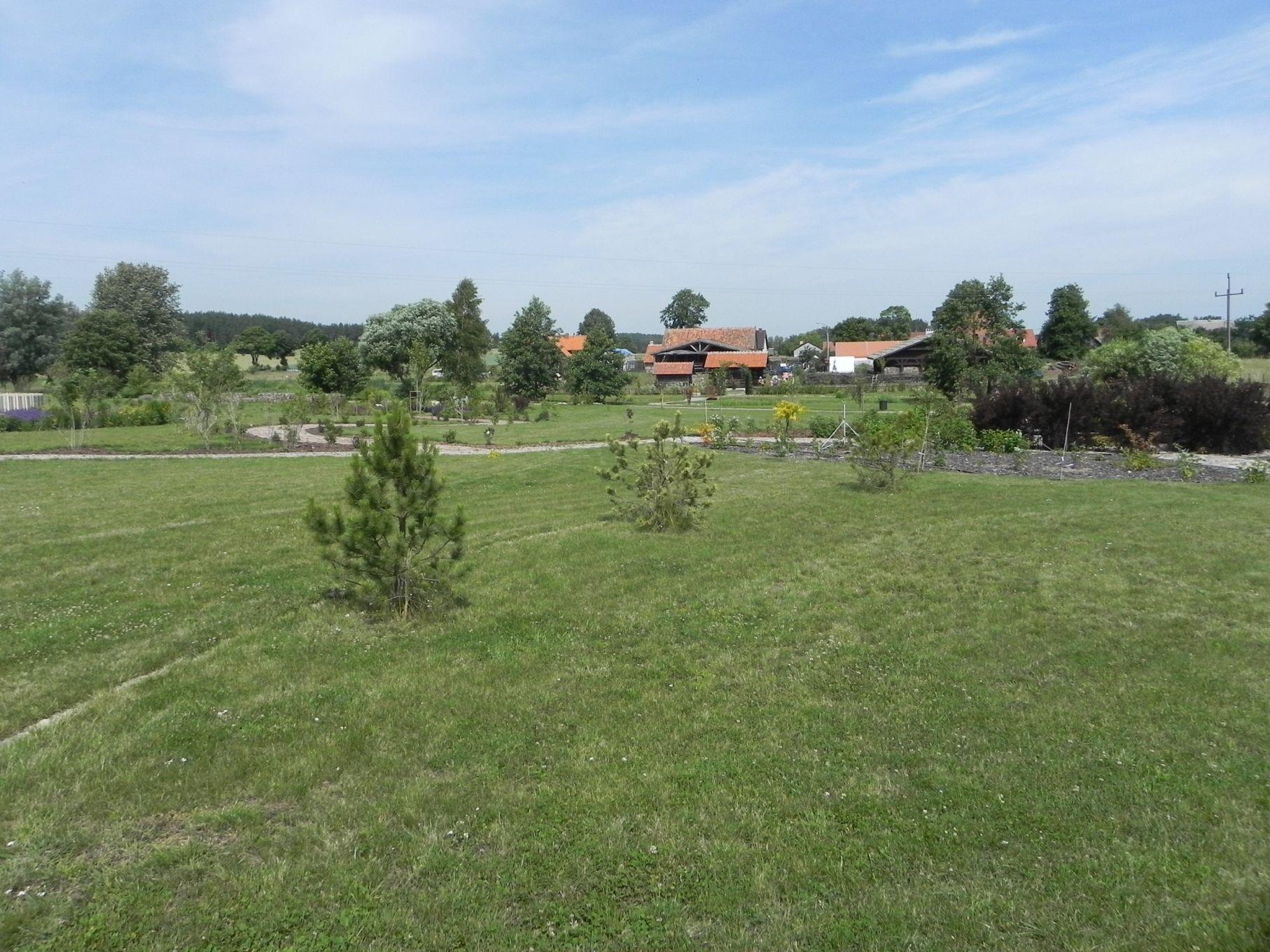 Kamionka - wioski tematyczne (36)