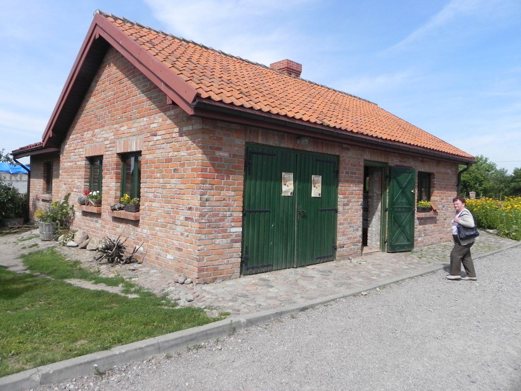Kamionka - wioski tematyczne (4)