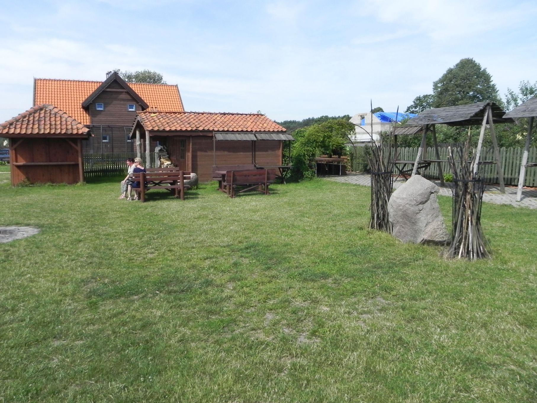 Kamionka - wioski tematyczne (7)
