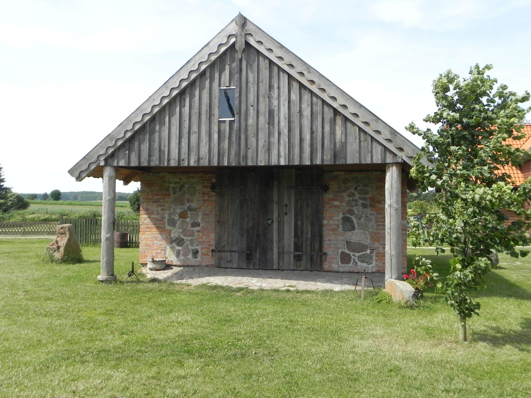 Kamionka - wioski tematyczne (8)