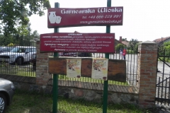 Kamionka - wioski tematyczne (1)