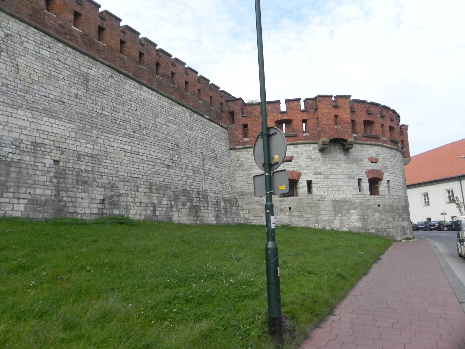 Kraków - wioski tematyczne (102)