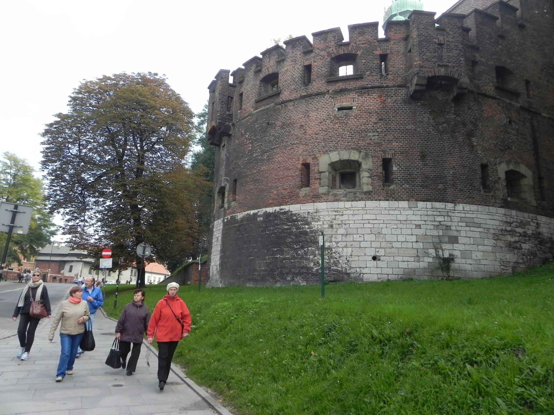 Kraków - wioski tematyczne (104)