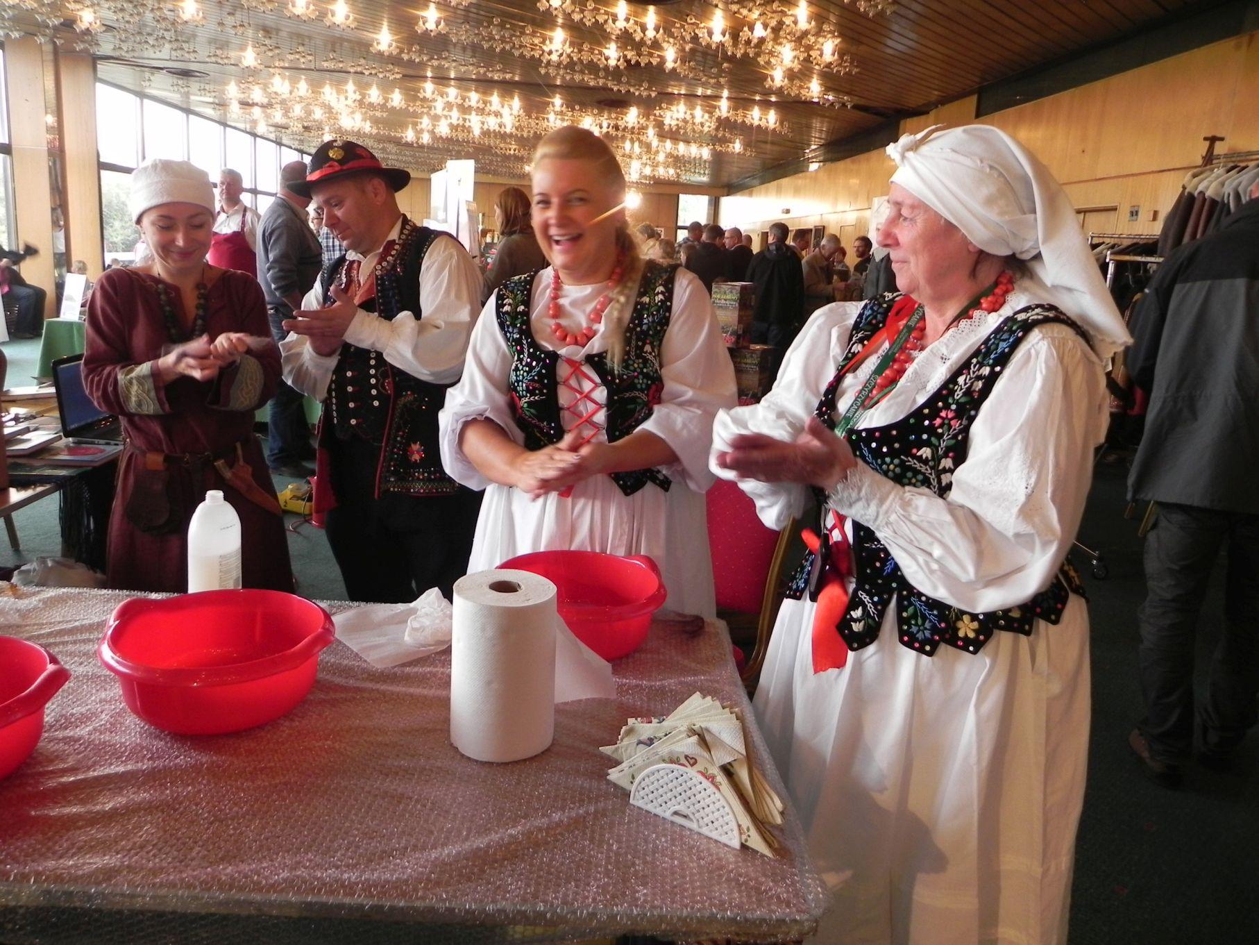 Kraków - wioski tematyczne (113)