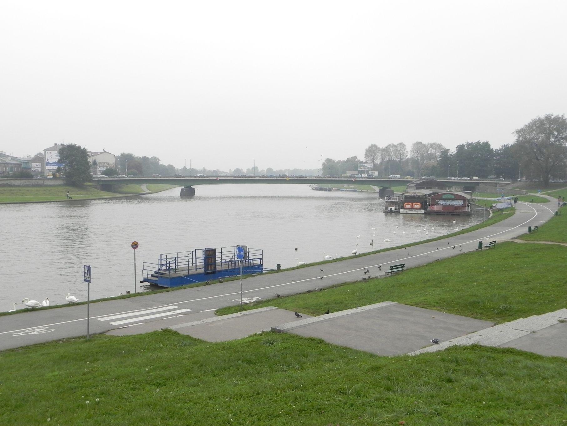 Kraków - wioski tematyczne (26)
