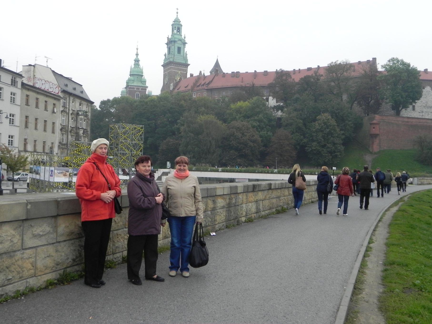 Kraków - wioski tematyczne (29)