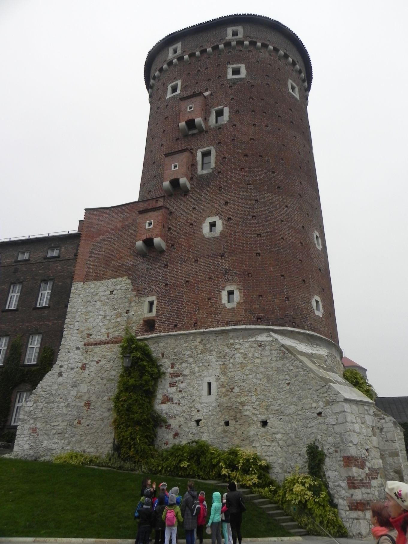 Kraków - wioski tematyczne (39)