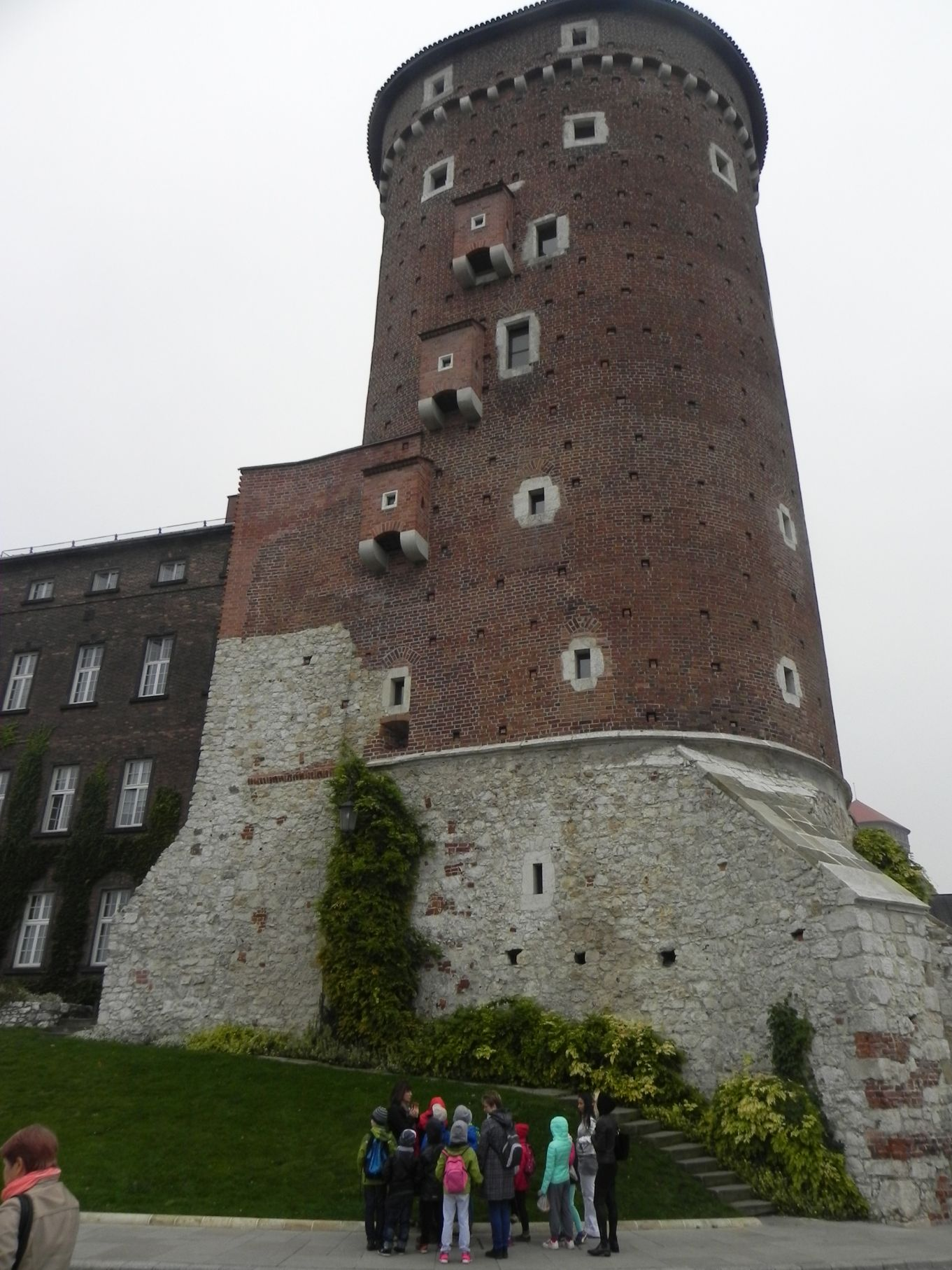 Kraków - wioski tematyczne (41)