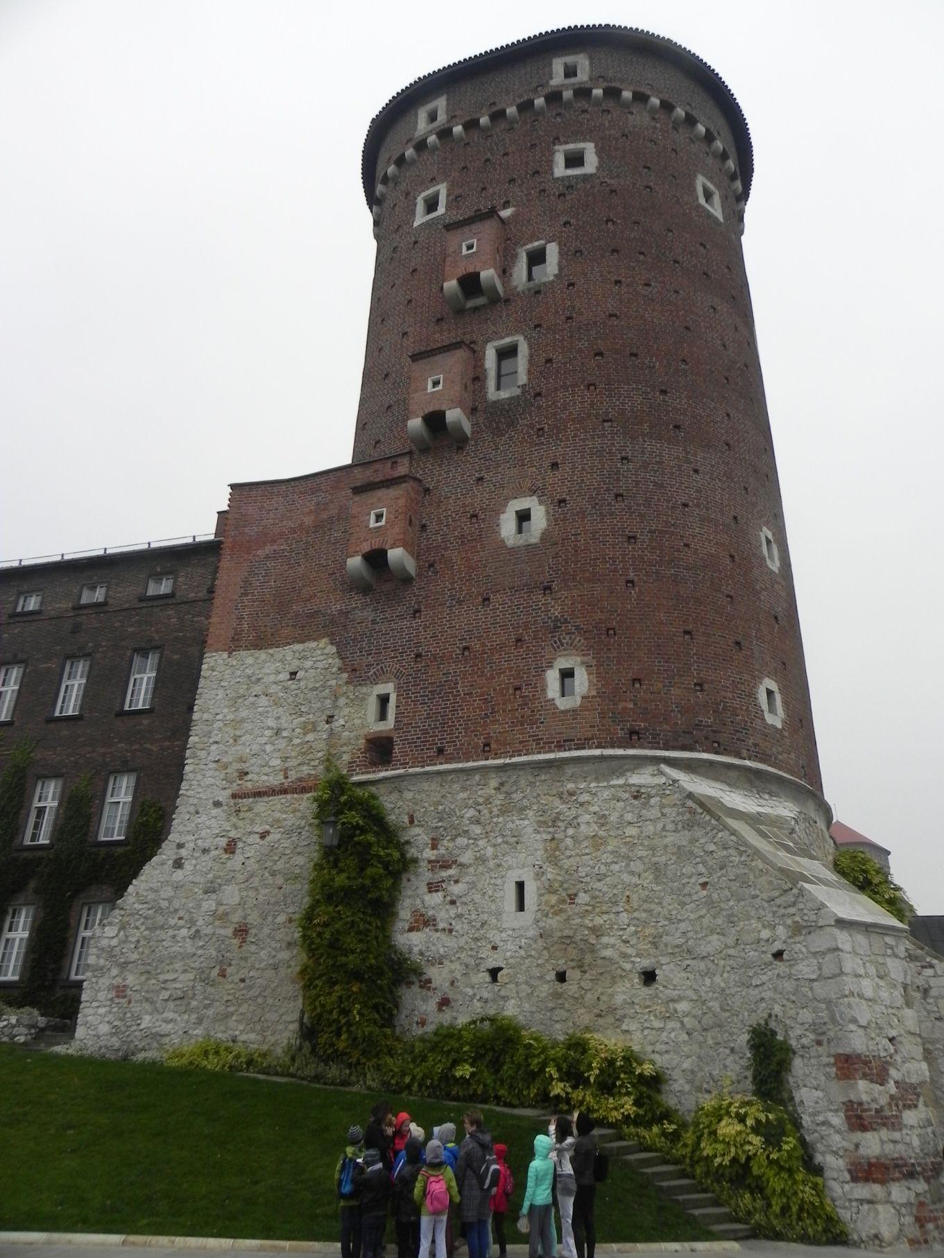 Kraków - wioski tematyczne (42)