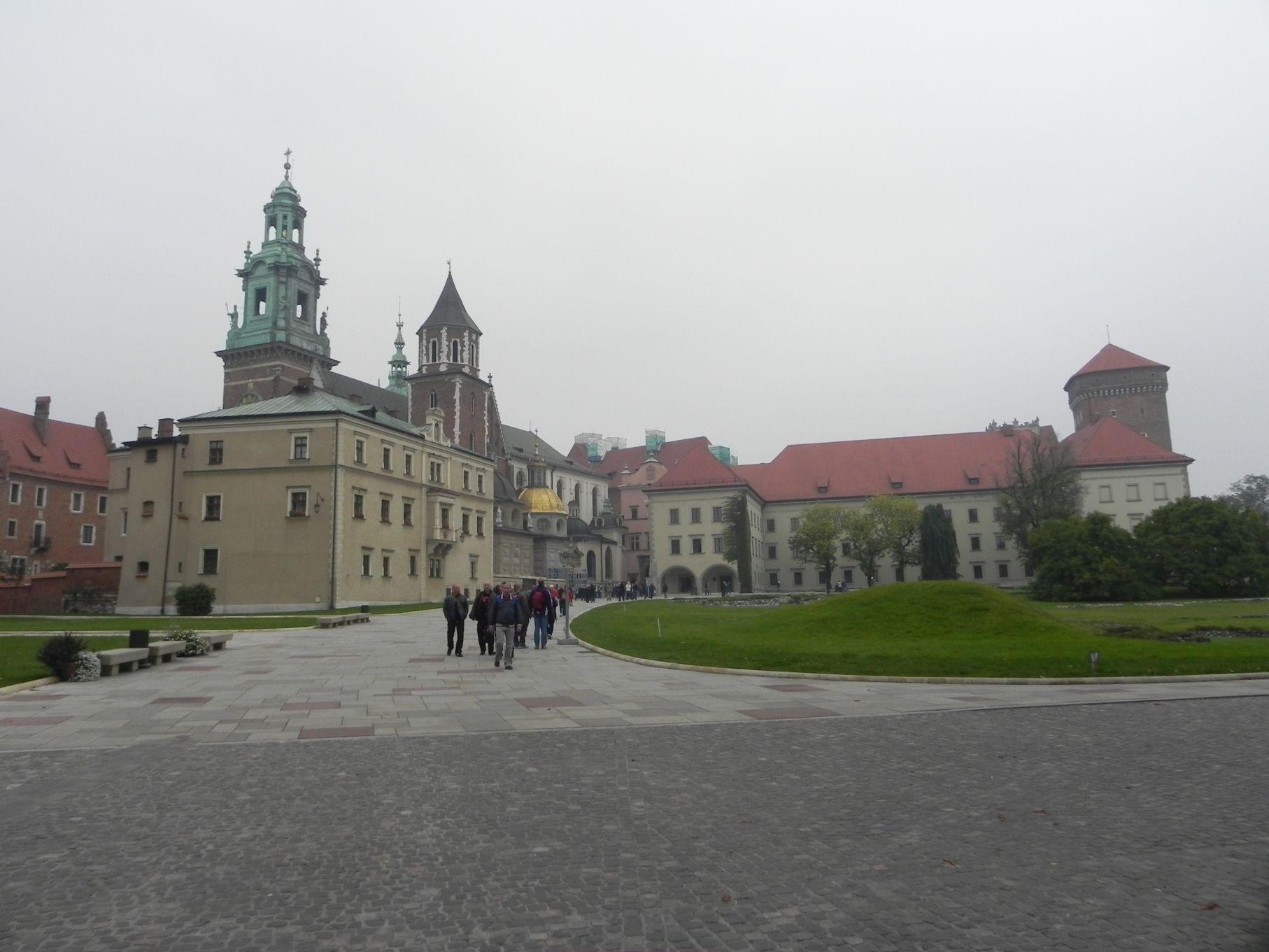 Kraków - wioski tematyczne (45)