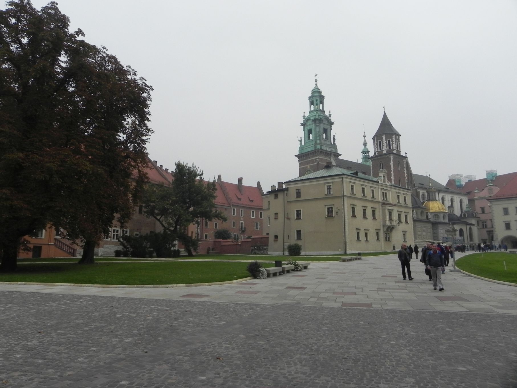 Kraków - wioski tematyczne (46)