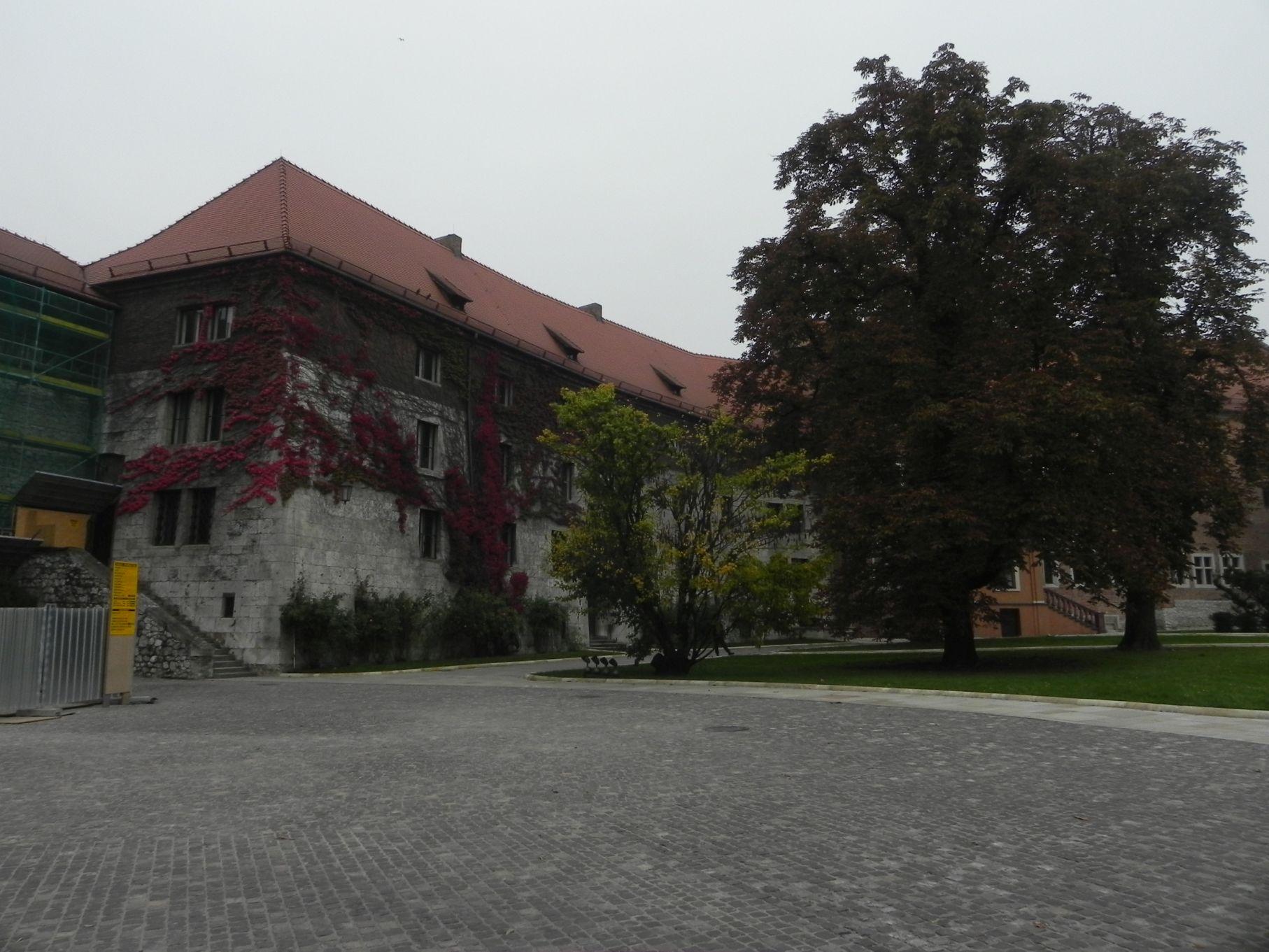 Kraków - wioski tematyczne (47)