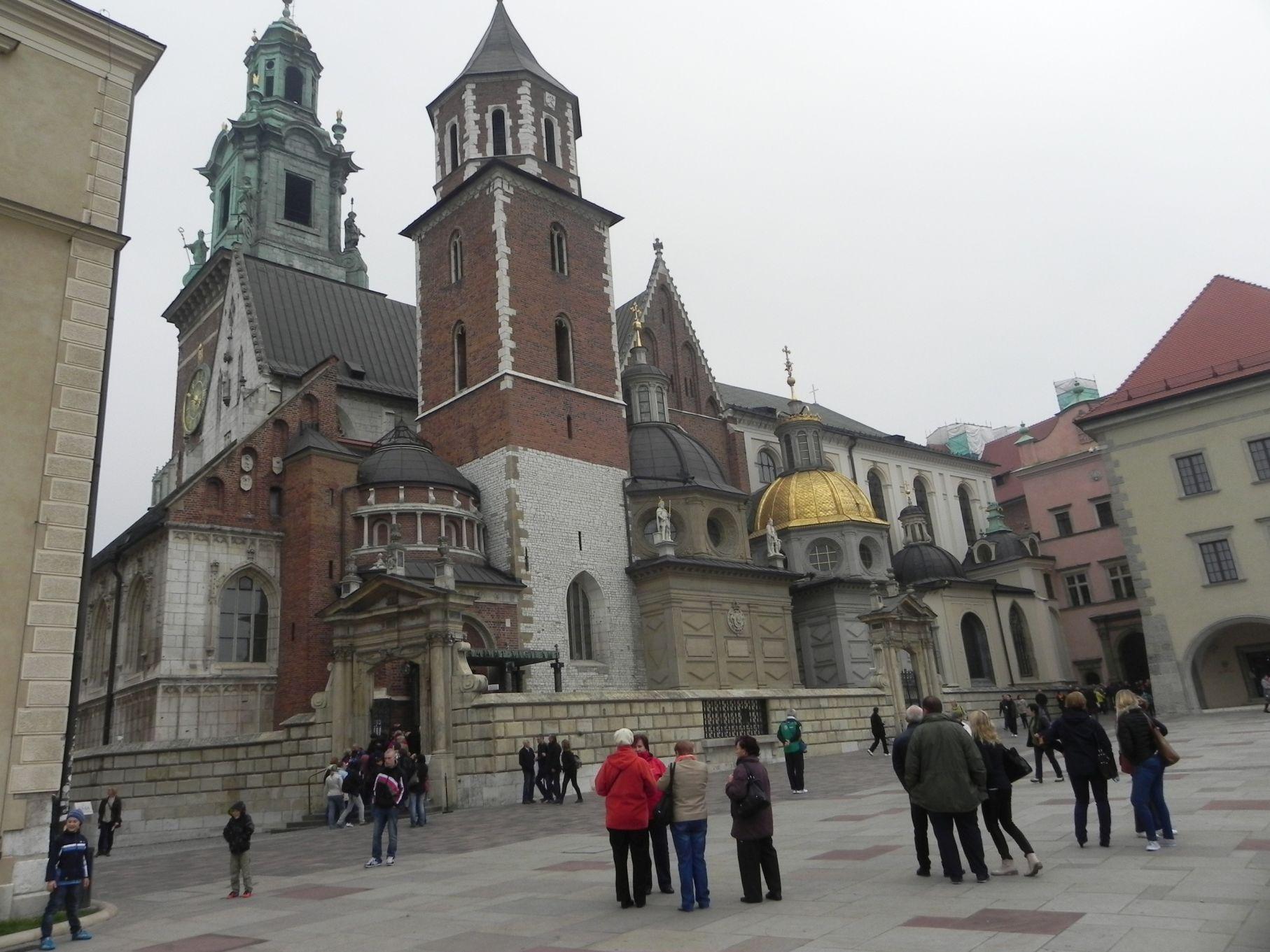Kraków - wioski tematyczne (49)