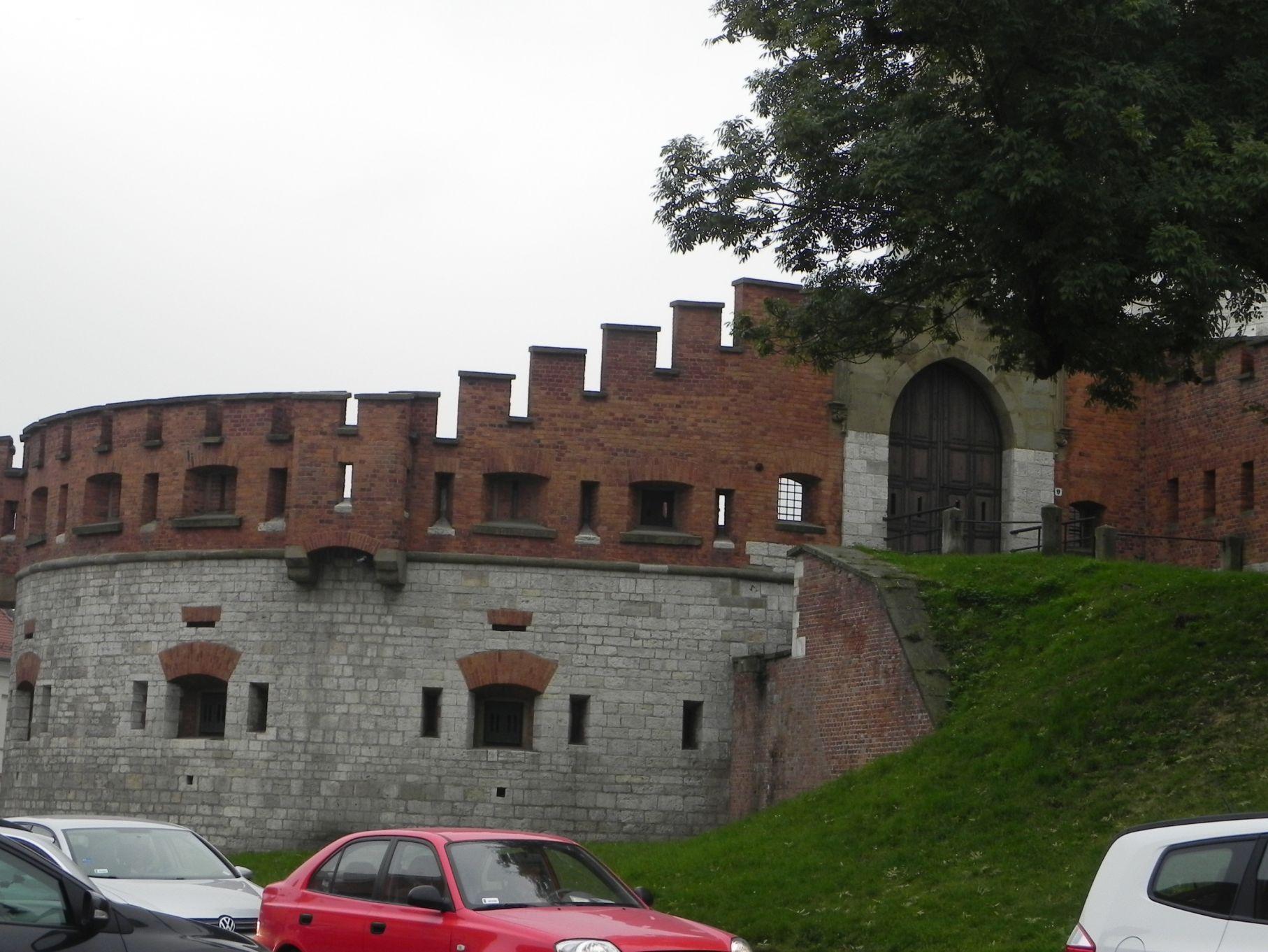 Kraków - wioski tematyczne (58)