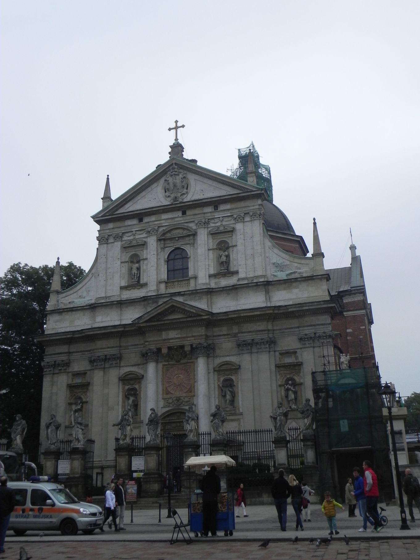 Kraków - wioski tematyczne (61)