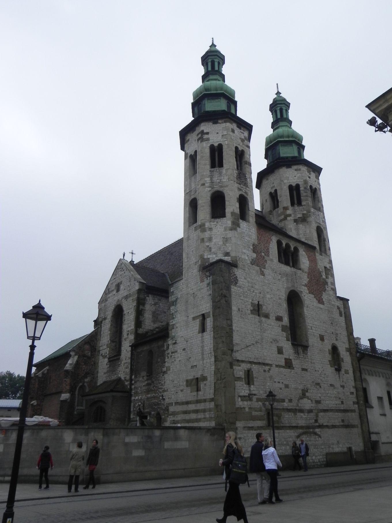 Kraków - wioski tematyczne (62)