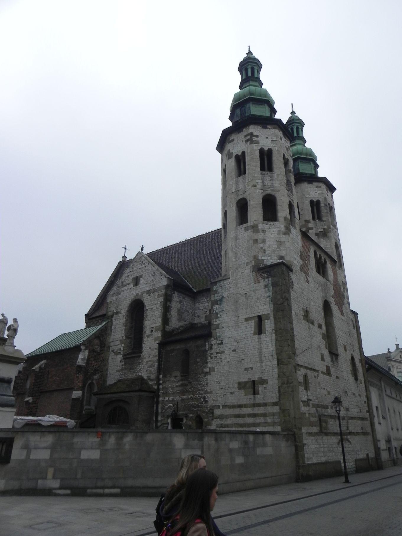 Kraków - wioski tematyczne (63)
