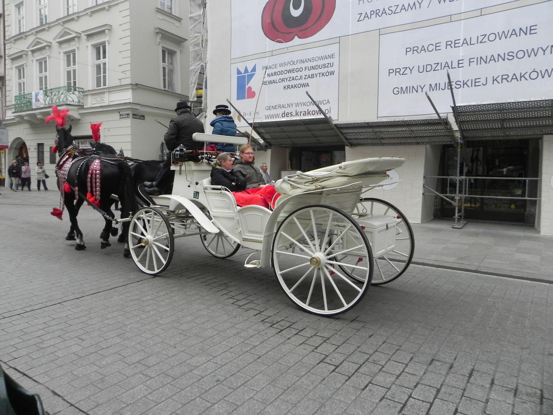 Kraków - wioski tematyczne (66)