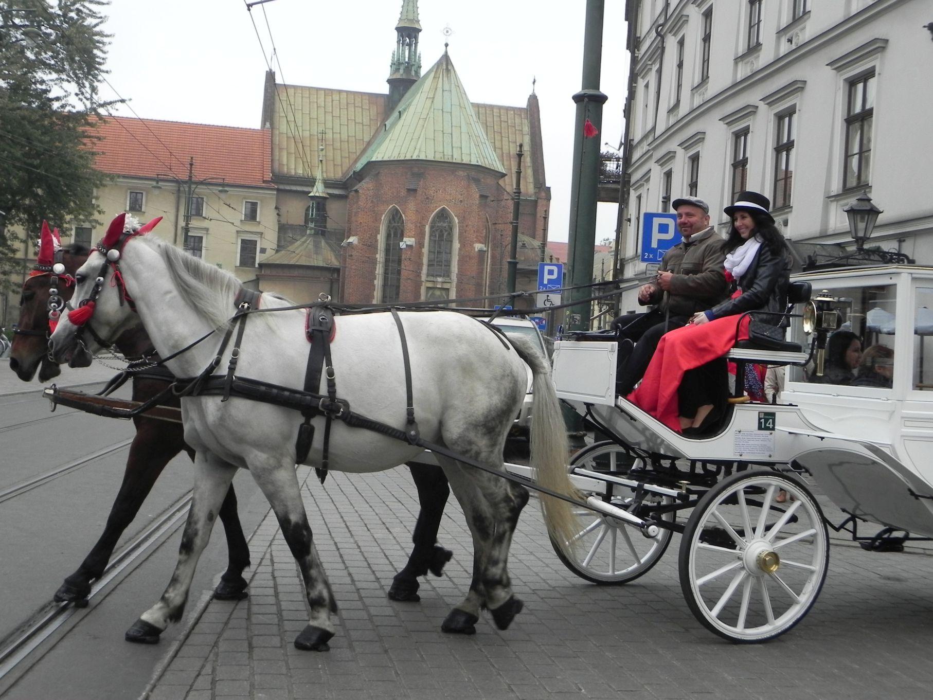 Kraków - wioski tematyczne (69)
