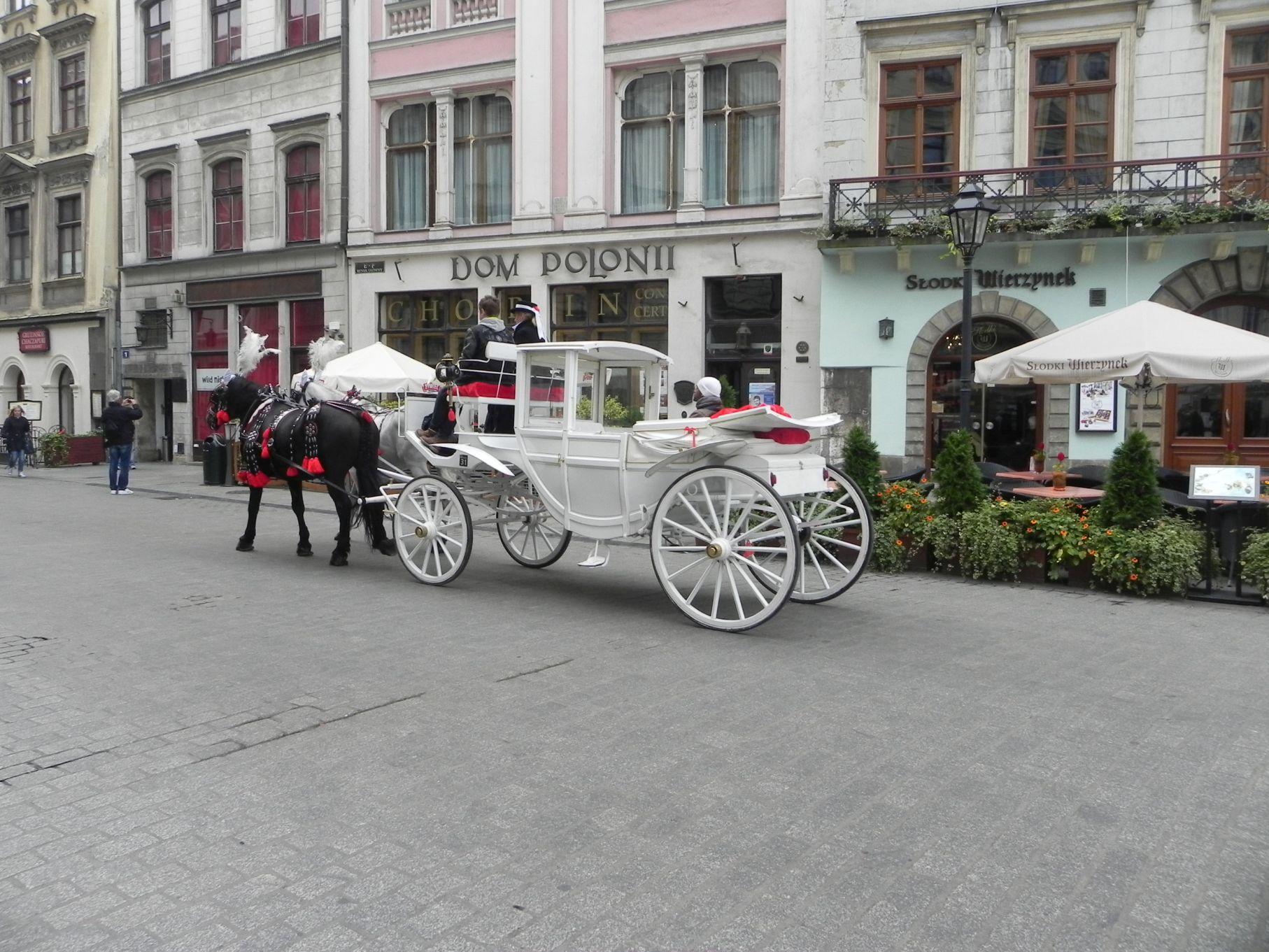 Kraków - wioski tematyczne (74)
