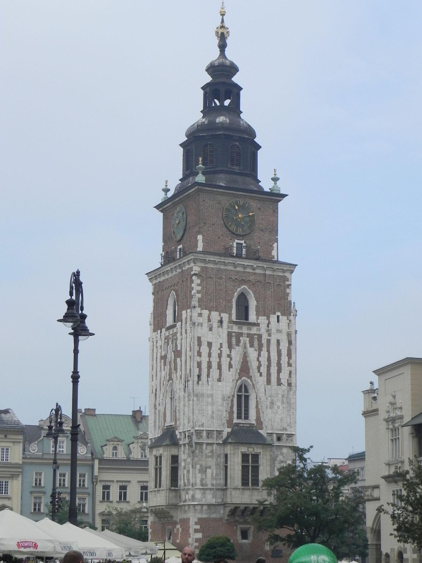 Kraków - wioski tematyczne (75)