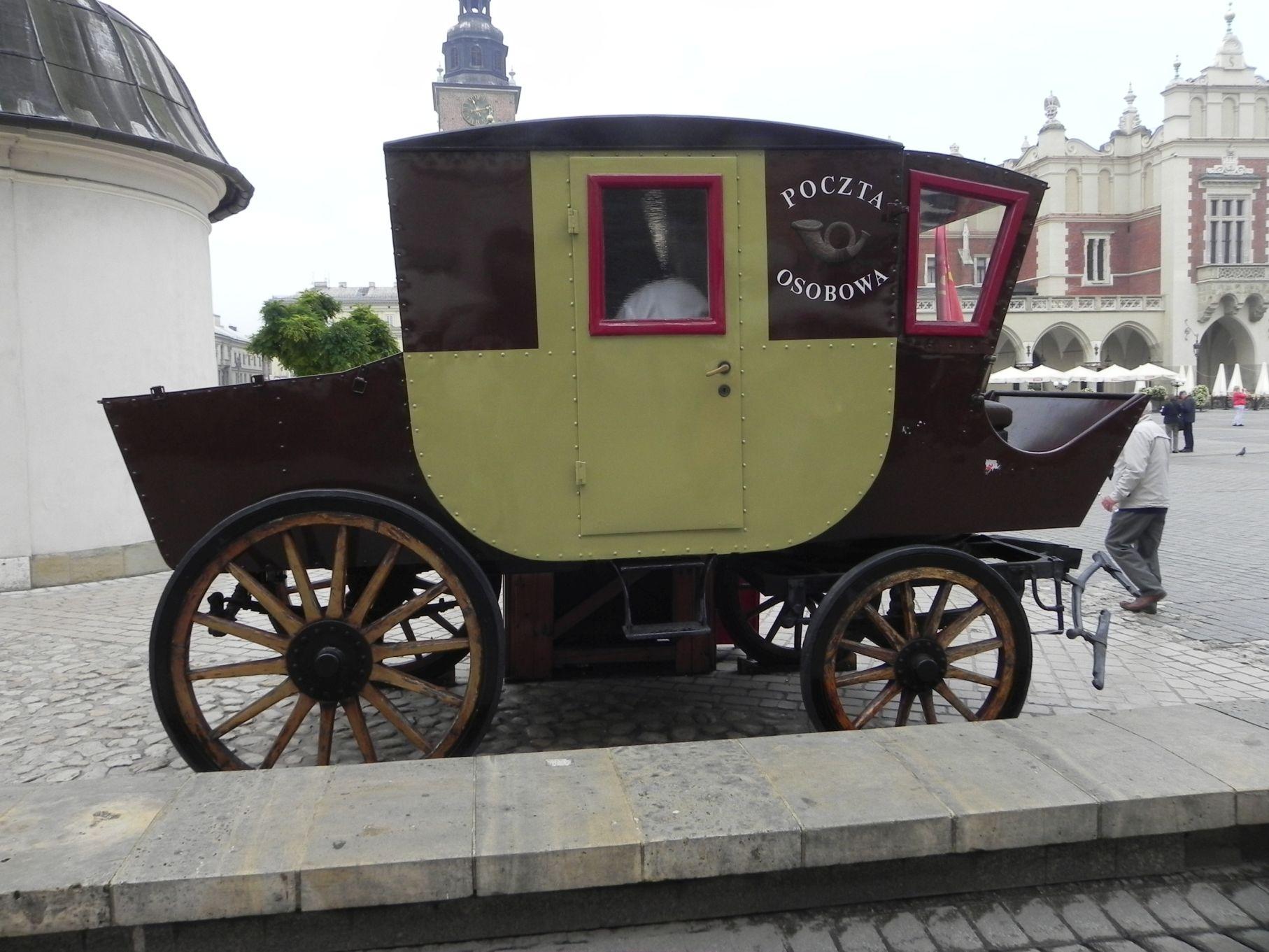 Kraków - wioski tematyczne (76)