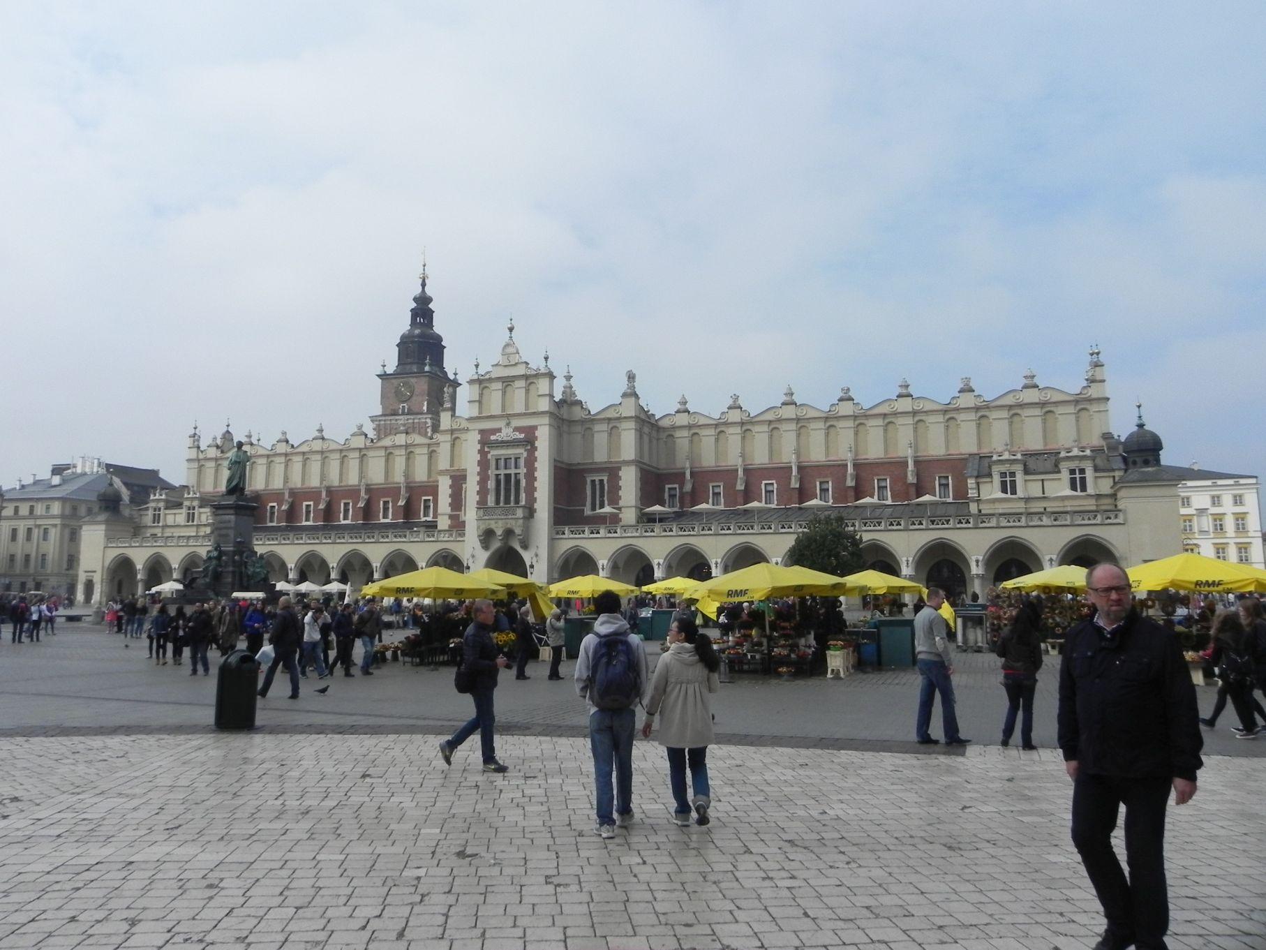 Kraków - wioski tematyczne (84)