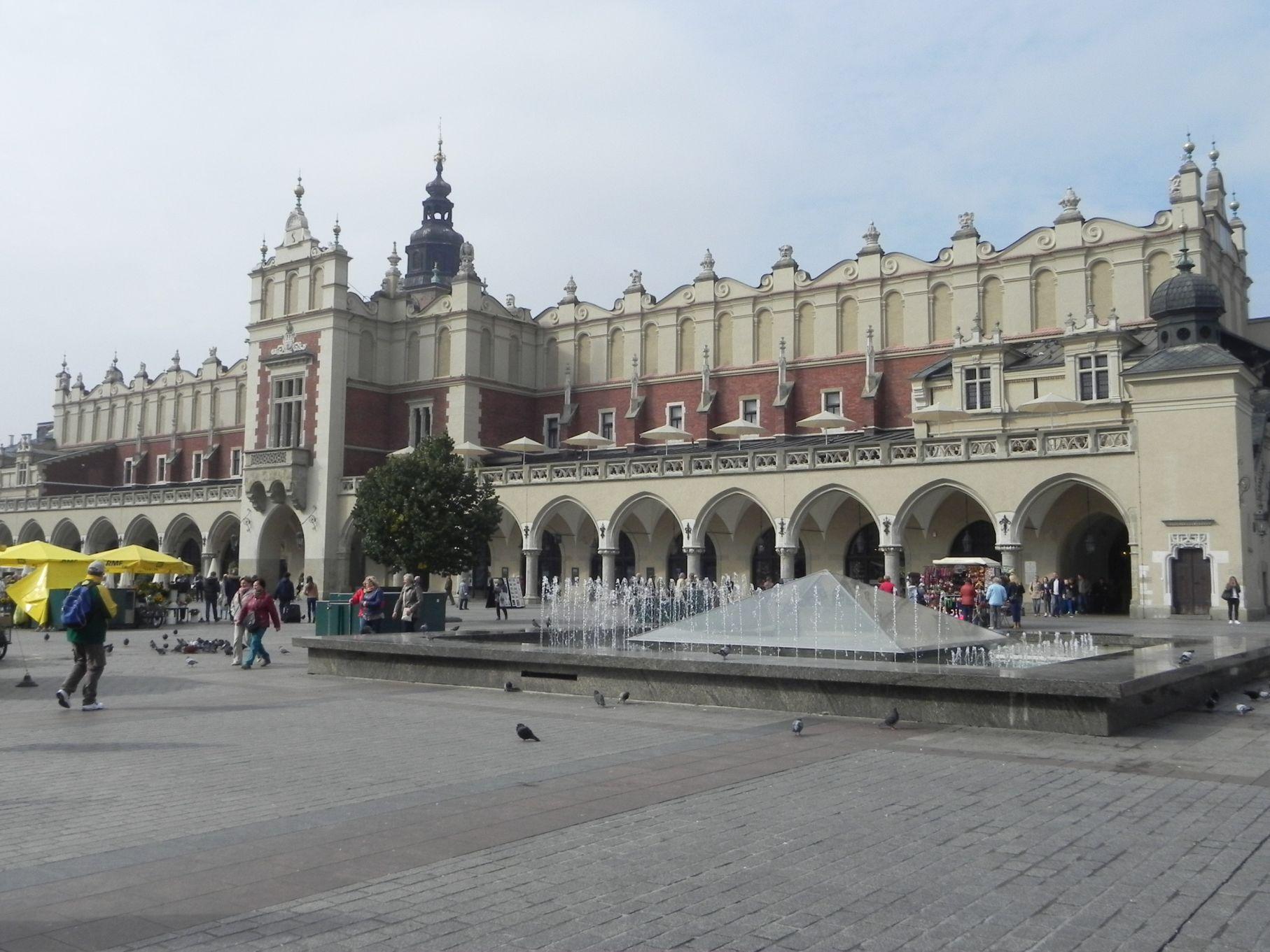 Kraków - wioski tematyczne (93)