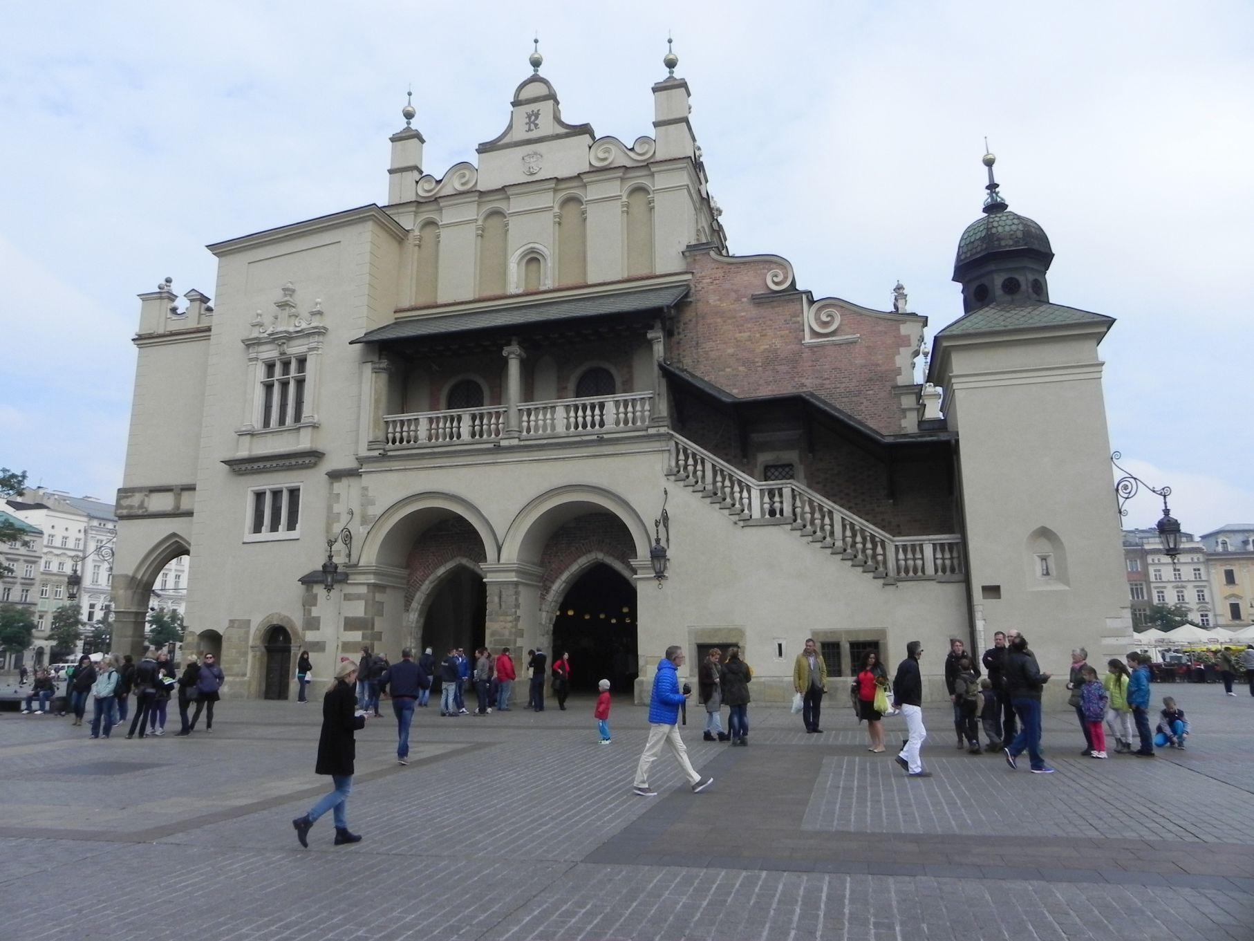 Kraków - wioski tematyczne (98)