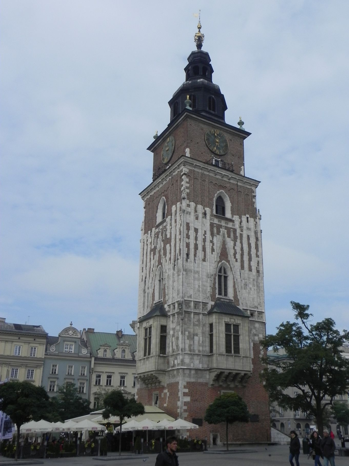 Kraków - wioski tematyczne (99)