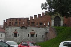 Kraków - wioski tematyczne (57)