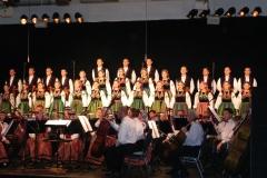 Ossa - występ Mazowsza 023
