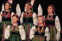 Ossa - występ Mazowsza 029