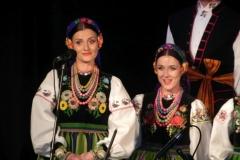 Ossa - występ Mazowsza 030
