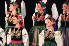 Ossa - występ Mazowsza 031