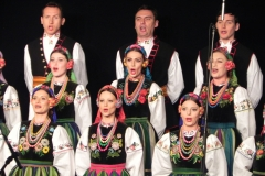 Ossa - występ Mazowsza 032