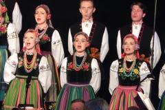 Ossa - występ Mazowsza 033