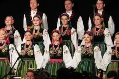 Ossa - występ Mazowsza 034