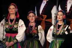 Ossa - występ Mazowsza 038