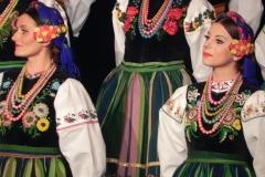 Ossa - występ Mazowsza 039