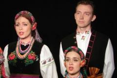 Ossa - występ Mazowsza 041