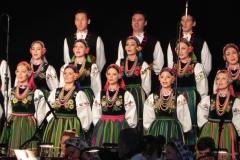 Ossa - występ Mazowsza 043