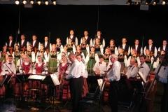 Ossa - występ Mazowsza 051