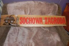 Galeria zdjęć Sochowej Zagrody (1)