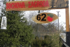 Galeria zdjęć Sochowej Zagrody (50)