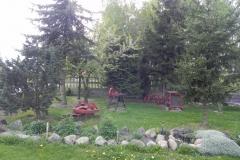 Galeria zdjęć Sochowej Zagrody - podwórko i przyroda (64)