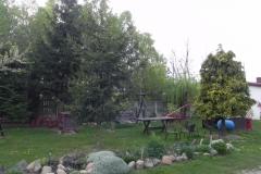 Galeria zdjęć Sochowej Zagrody - podwórko i przyroda (65)