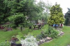 Galeria zdjęć Sochowej Zagrody - podwórko i przyroda (107)